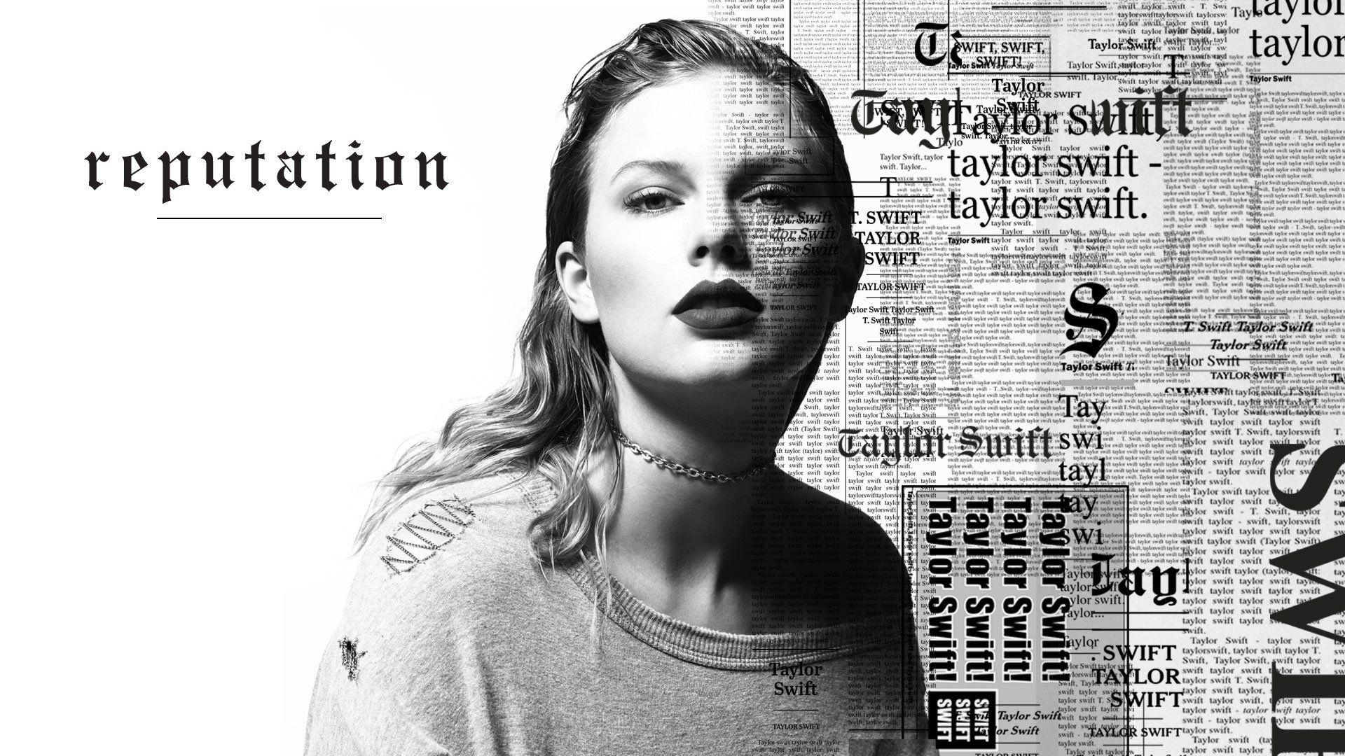 Taylor Swift Reputation Album Review | POPSUGAR Entertainment