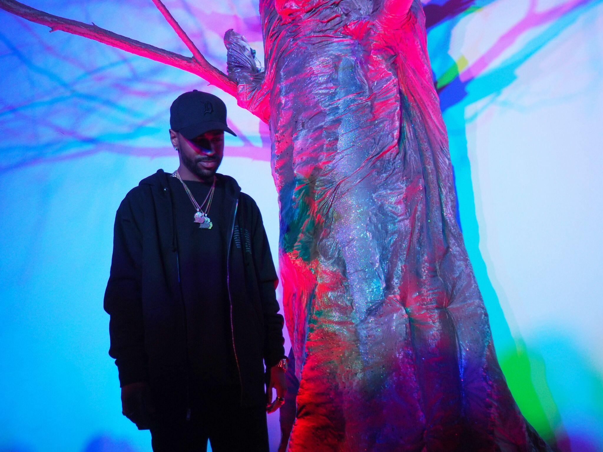 Do it for Detroit: A look into Big Sean's intimate listening party ...