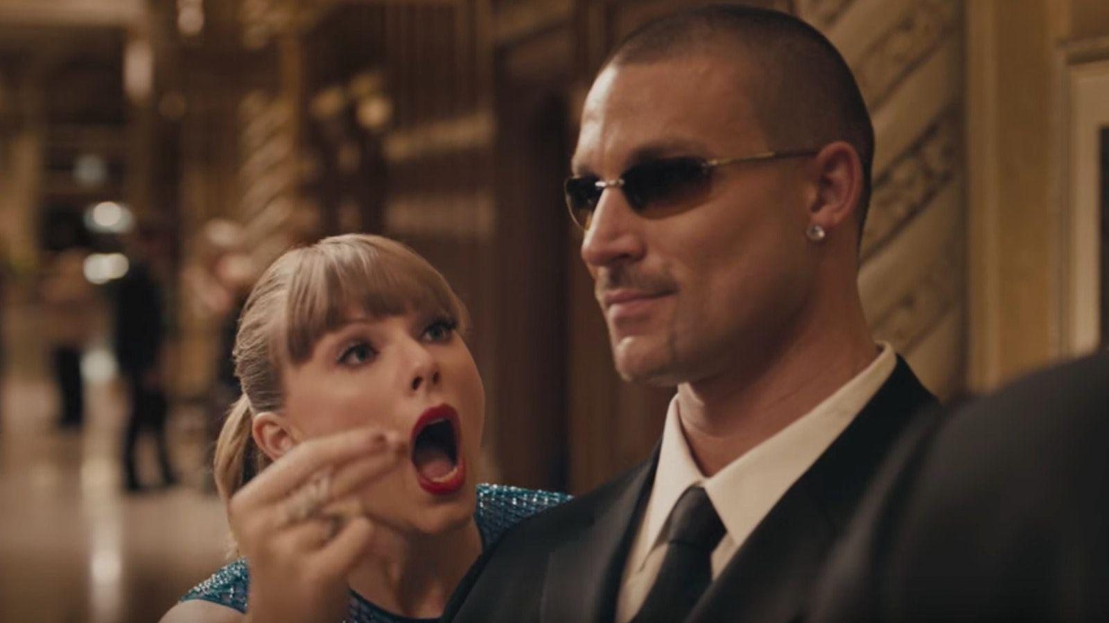 Taylor Swift 'Delicate' Music Video: The Science of Feeling ...