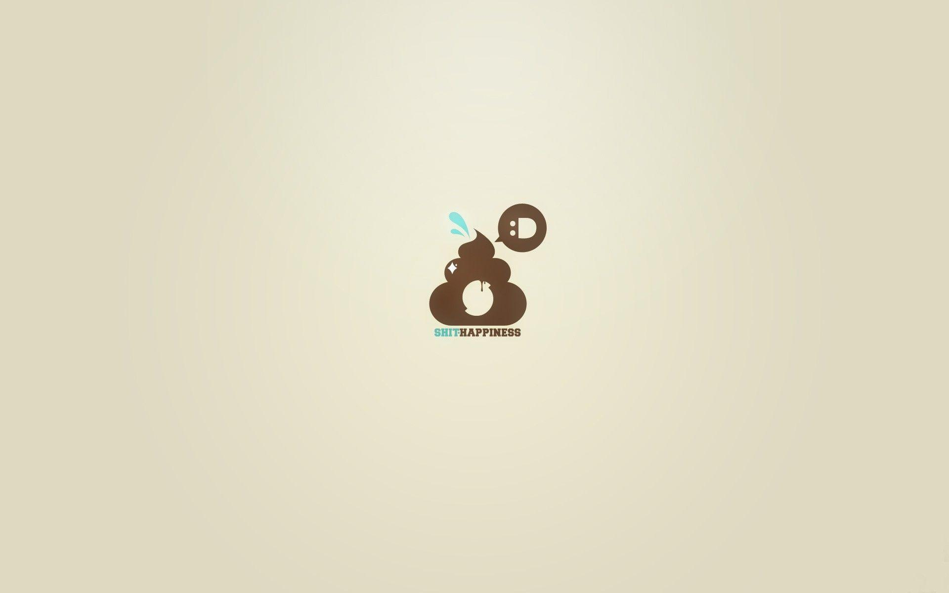 Shit happens | Wallpapers | Pinterest | High quality wallpapers ...