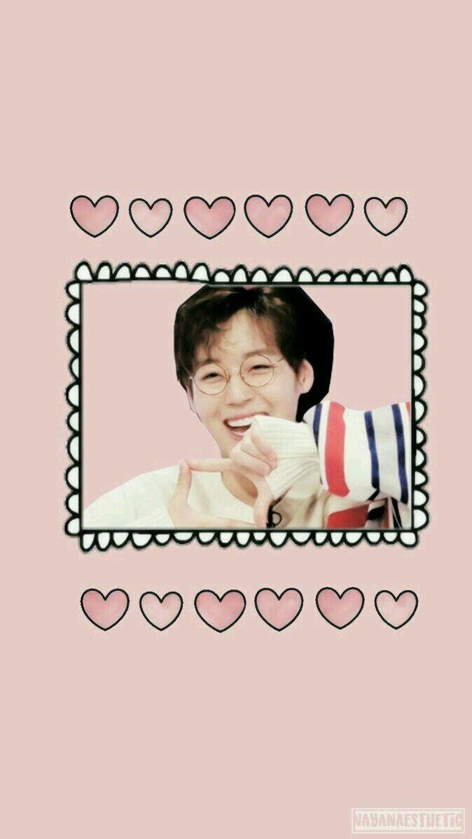 Wanna One Park Jihoon | Wallpaper | Kpop | wanna one | Pinterest ...