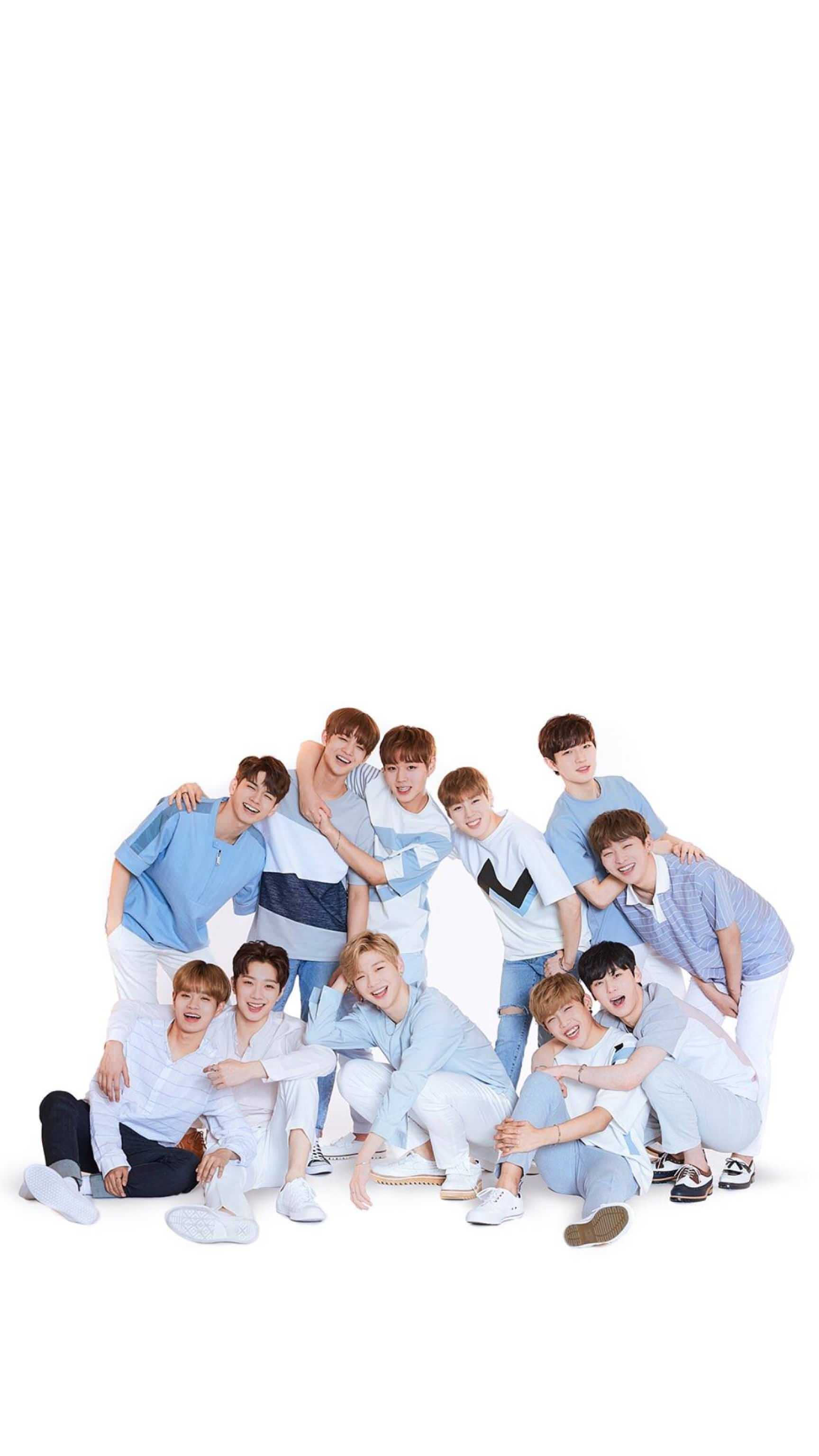 Wanna One wallpaper - Album on Imgur