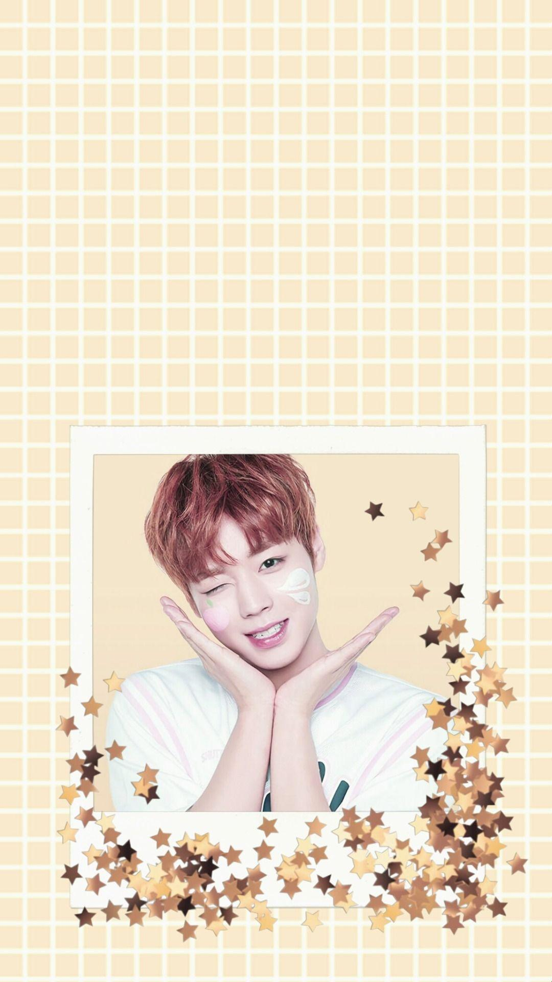 jihoon like or reblog if you save please... - KPOP LOCKSCREEN