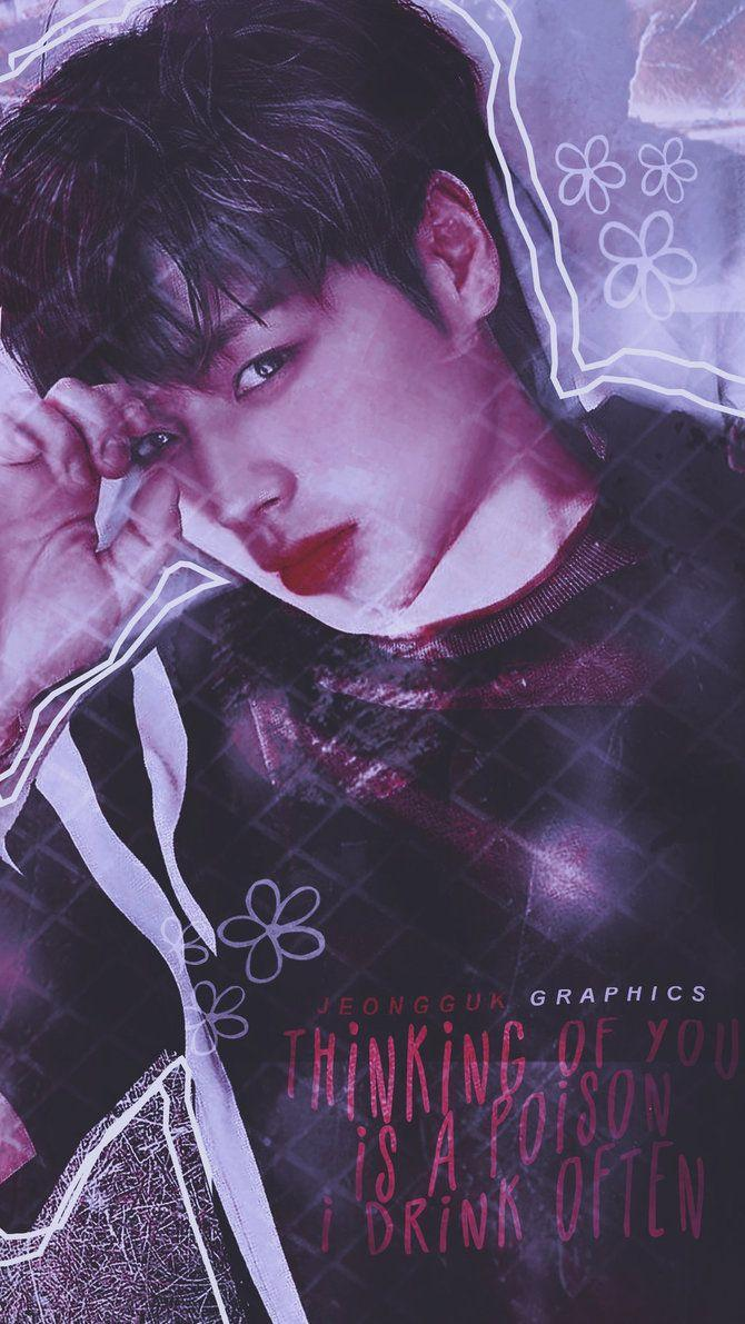 park jihoon wallpaper by MatsudaSenpai on DeviantArt