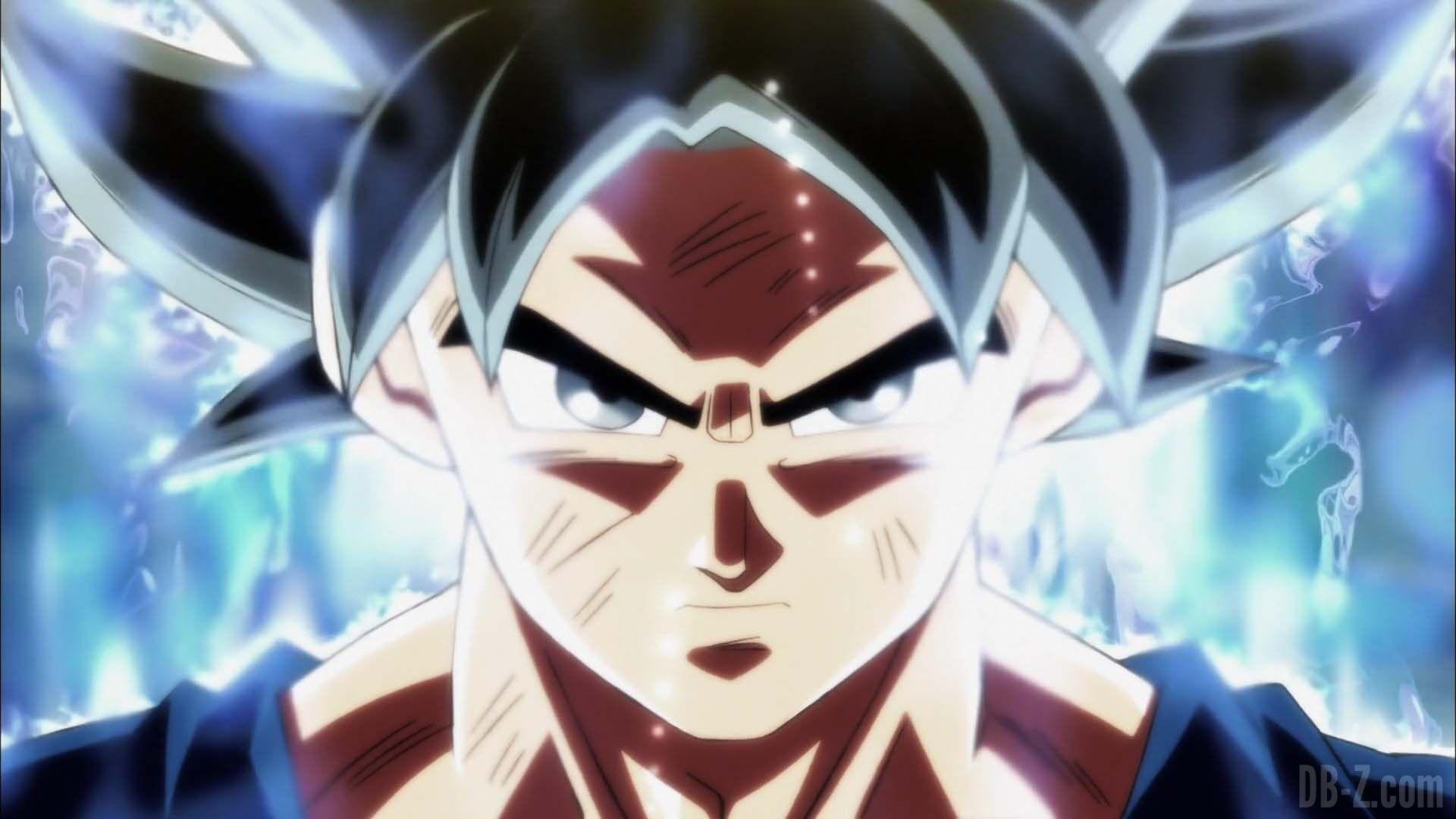 Goku Ultra Instinto Fondos De Pantalla Wallpaper: Goku Master Ultra Instinct Wallpapers