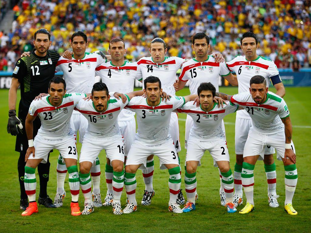 World Cup » News » Iran president leads praise for team's draw