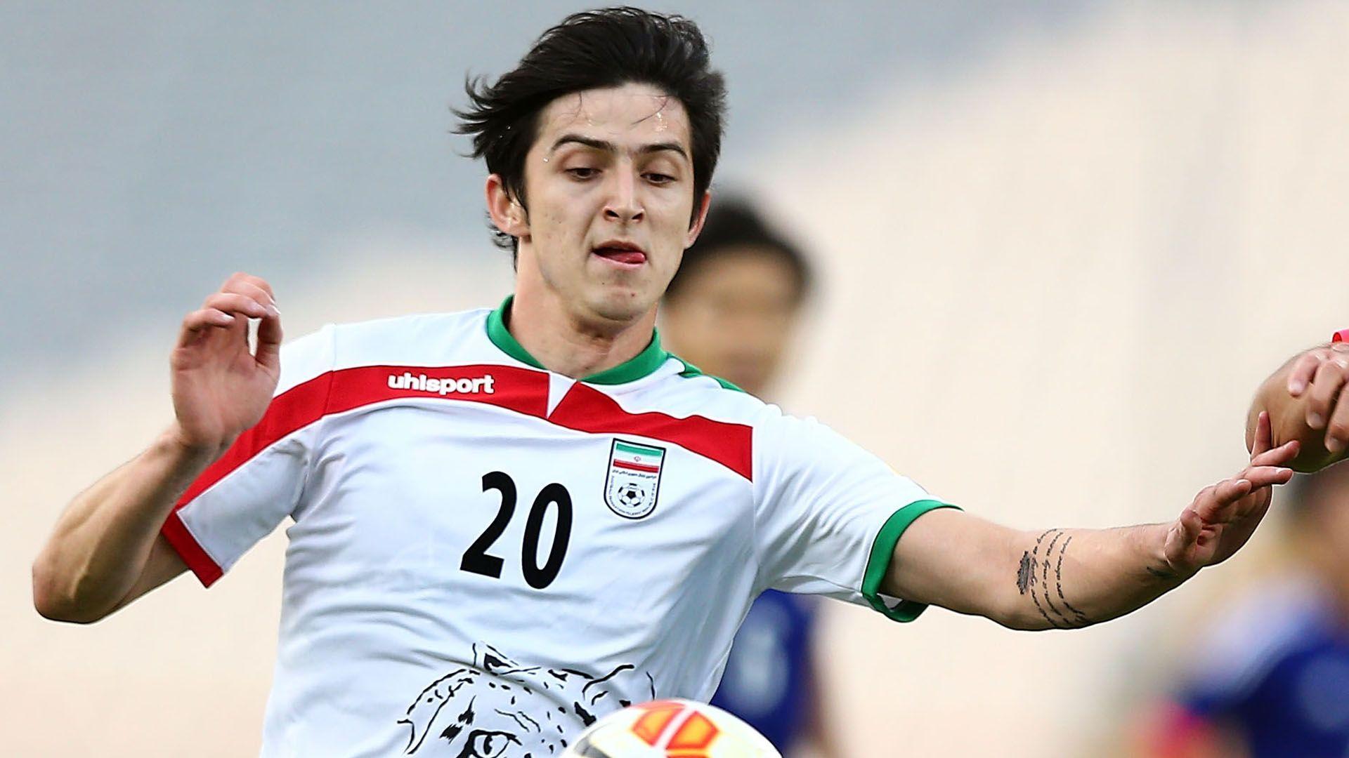 Iran National Football Team Background 10