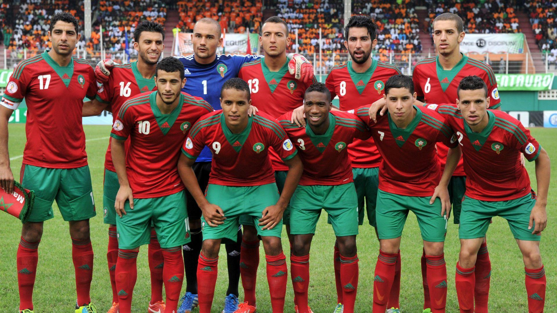 AFCON 2017 Team in Focus: Morocco -