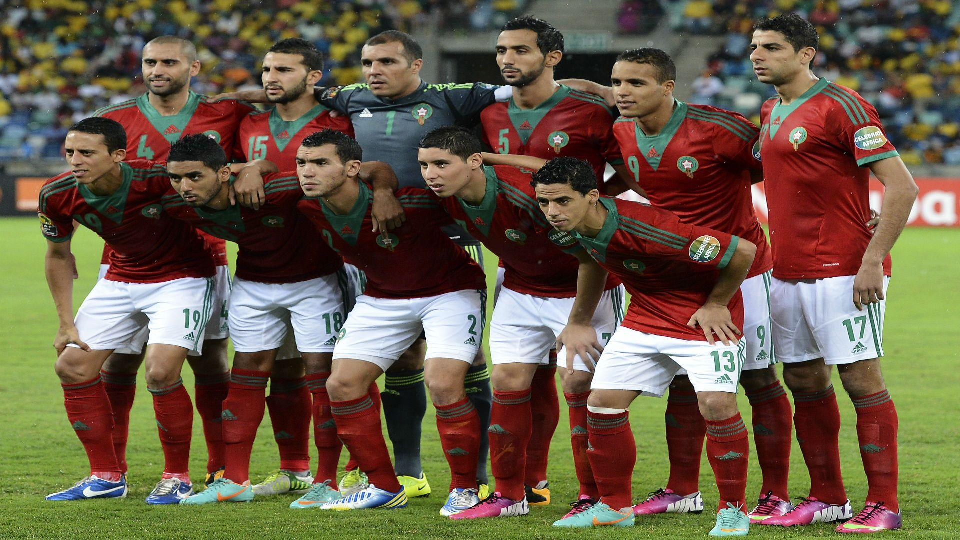 Afcon Stat Pack: All you need to know about Egypt v Morocco | Goal.com