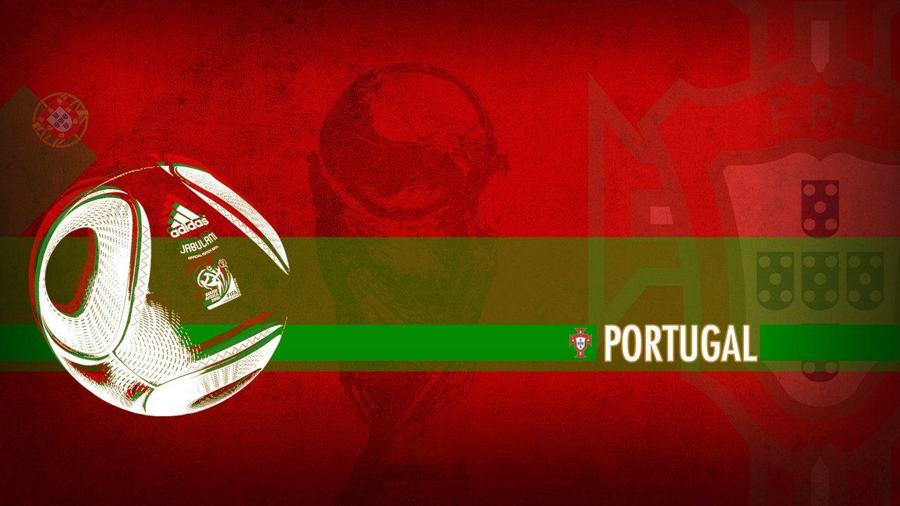 Portugal National Football Team Zoom Background 5