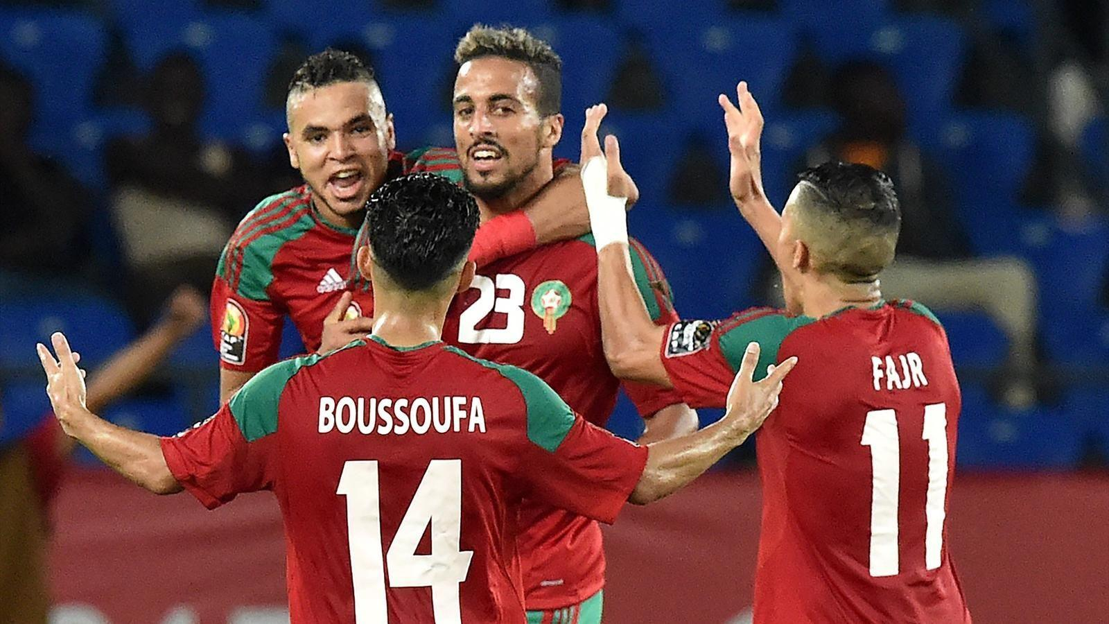 Morocco National Football Team Background 7