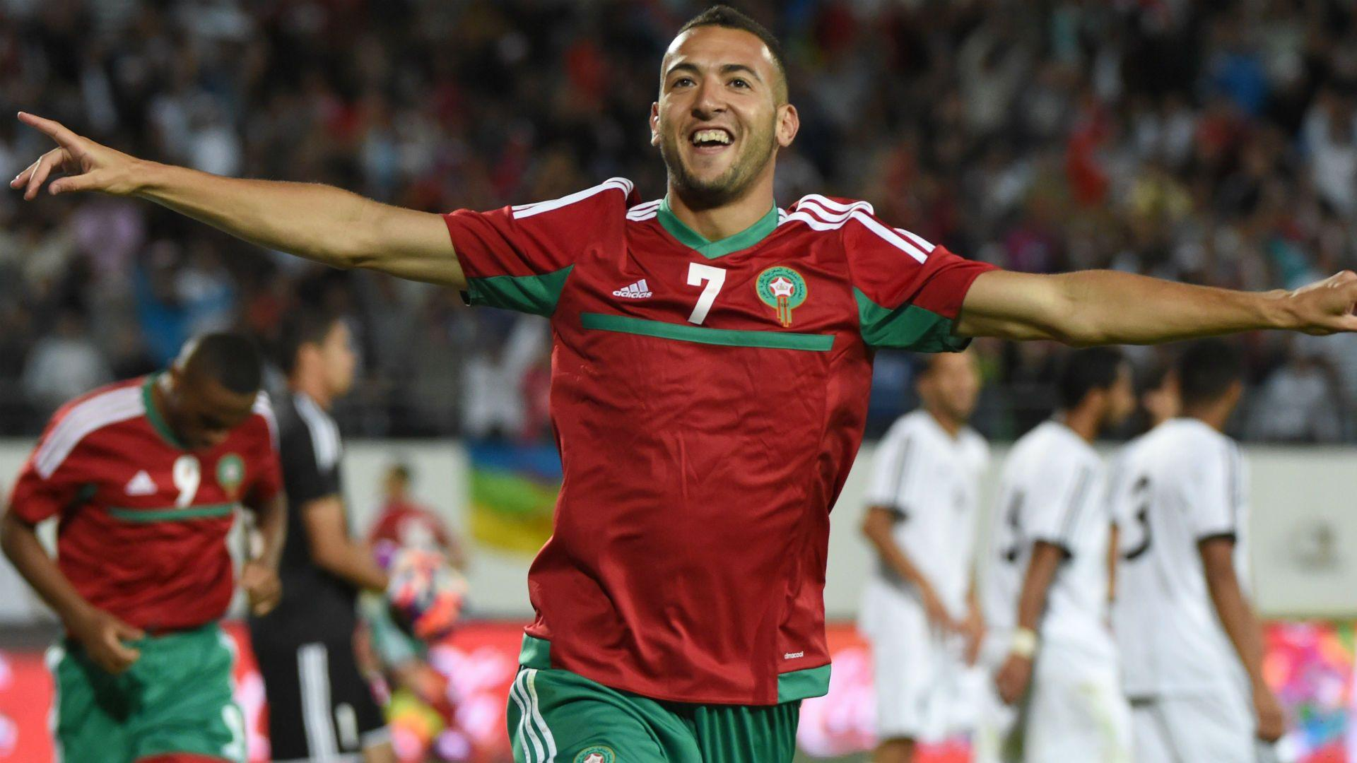 Morocco National Football Team Background 9
