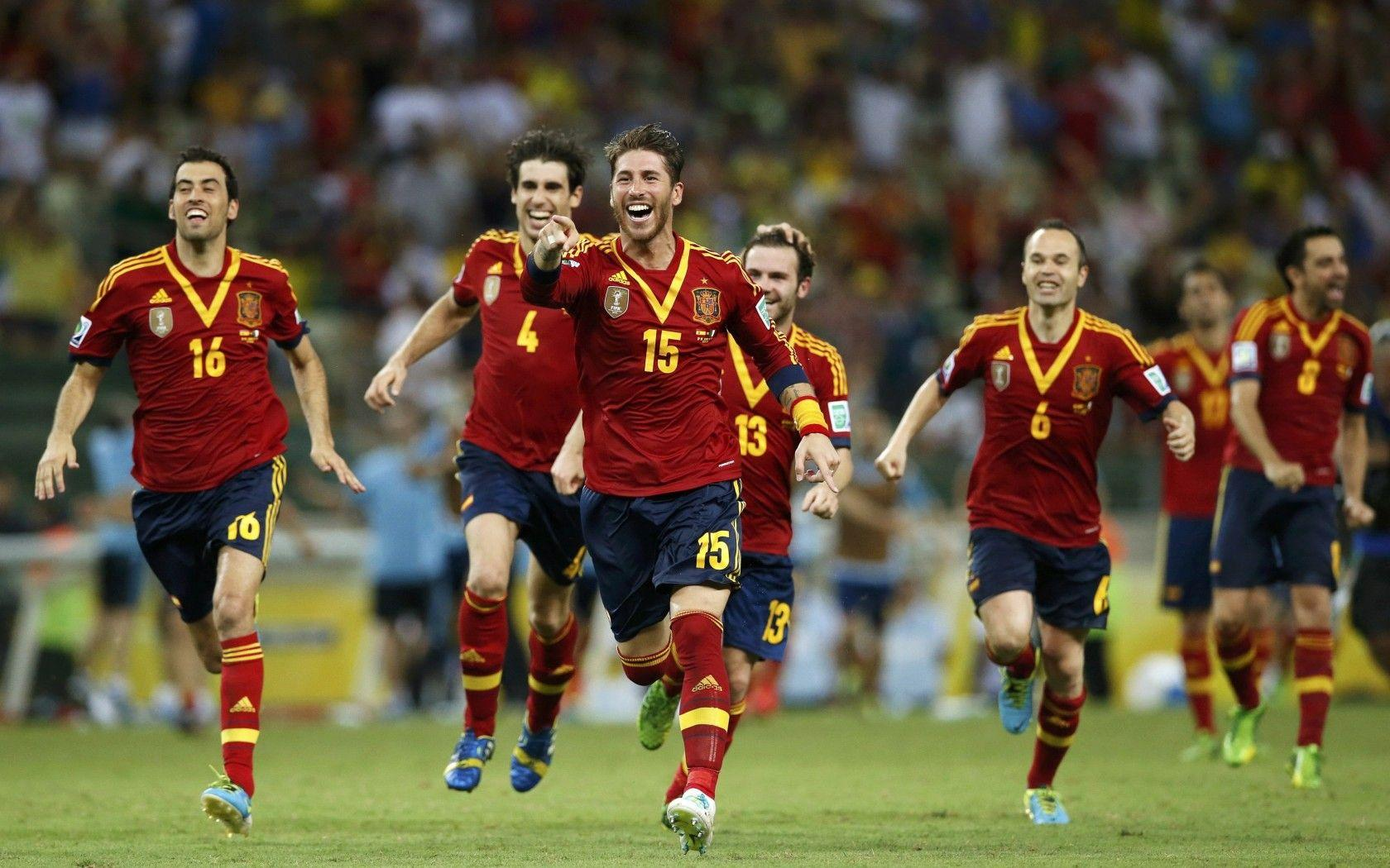 af889bc2917 Spain National Football Team Wallpapers - Free download latest .