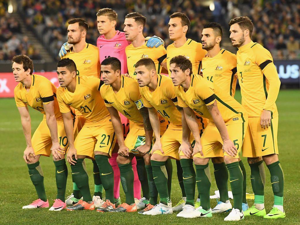 Australia National Football Team Teams Background 2