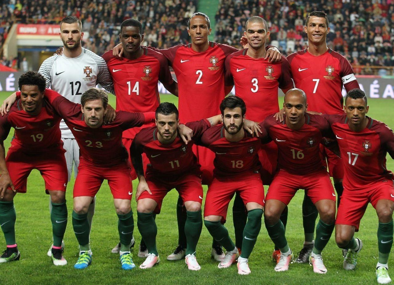 Portugal National Football Team Wallpapers - Wallpaper Cave