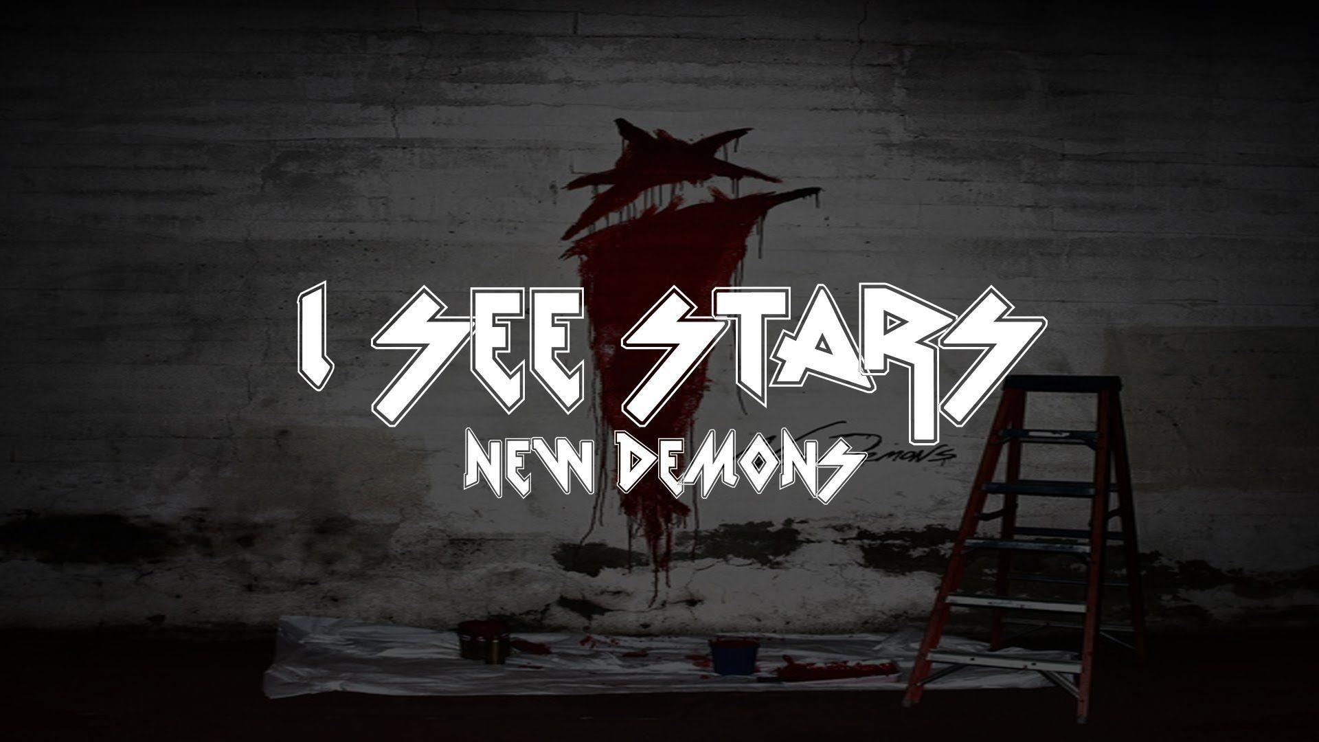 I See Stars Wallpaper (78+ images)