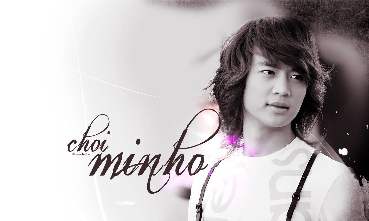 Minho and Mizu <3 images Min Ho!! HD wallpaper and background ...