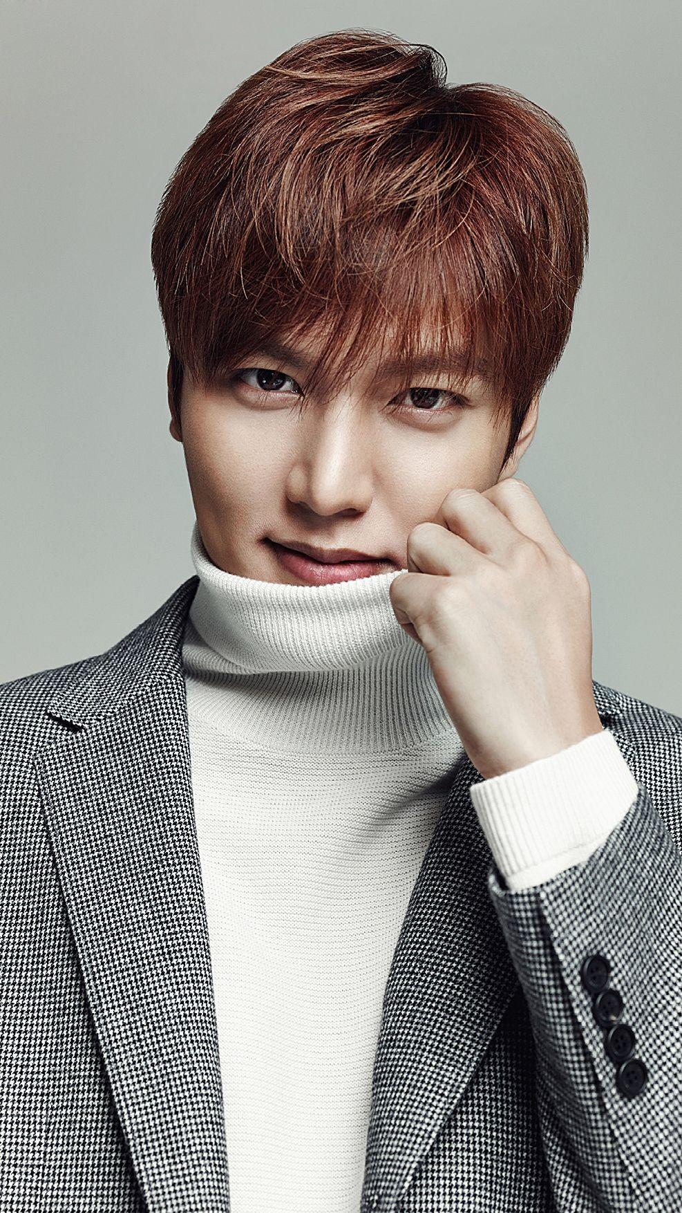 Up For Grabs: FREE Lee Min Ho Wallpapers - ILoveKStars