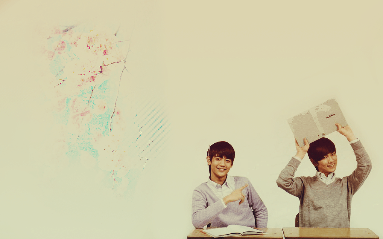 Shinee Minho Wallpaper Pictures to Pin on Pinterest - ThePinsta
