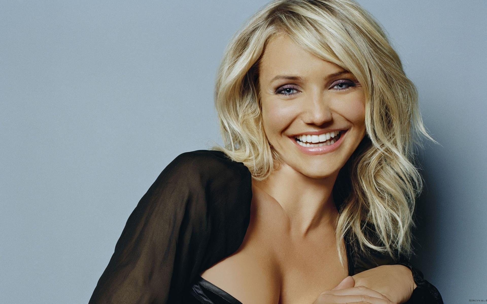 Cameron Diaz HD wallpaper | Wallpaper Flare