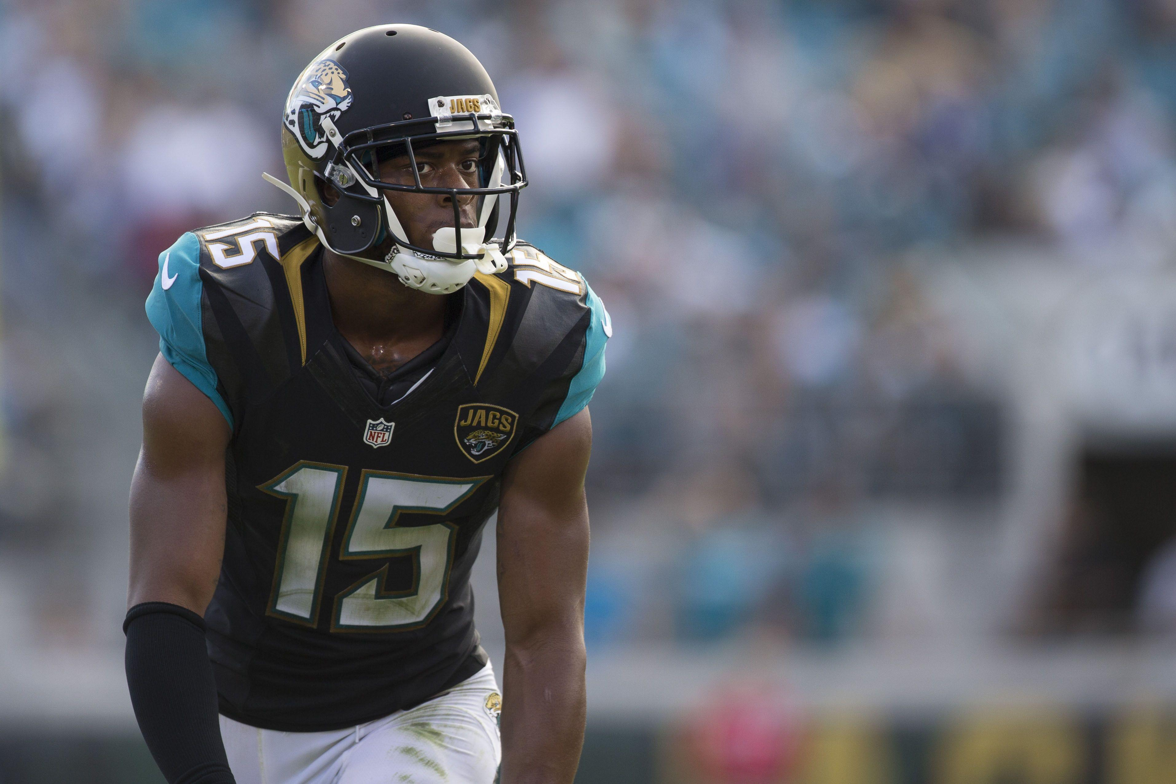 Jaguars camp: Allen Robinson has been unstoppable thus far | Cover32