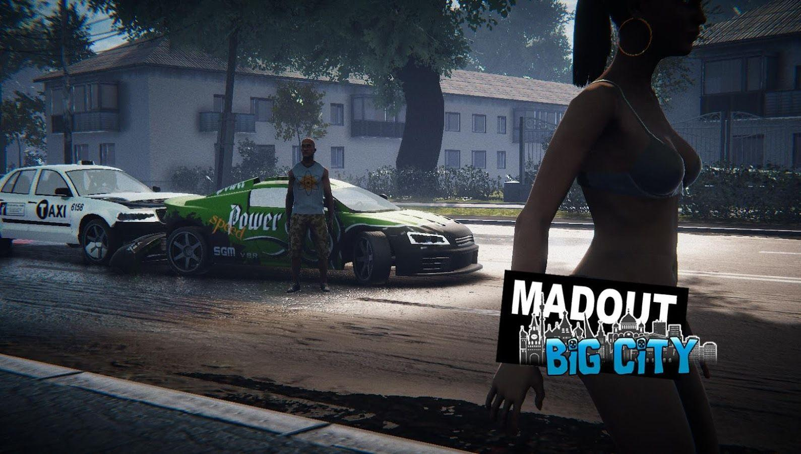 MadOut2 BigCityOnline APK - Free Android Apps Download | Best Apps ...