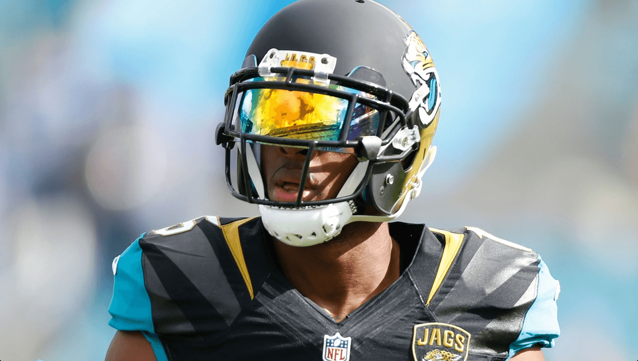 2018 Jets Free Agency Target: WR Allen Robinson - Full Press Coverage