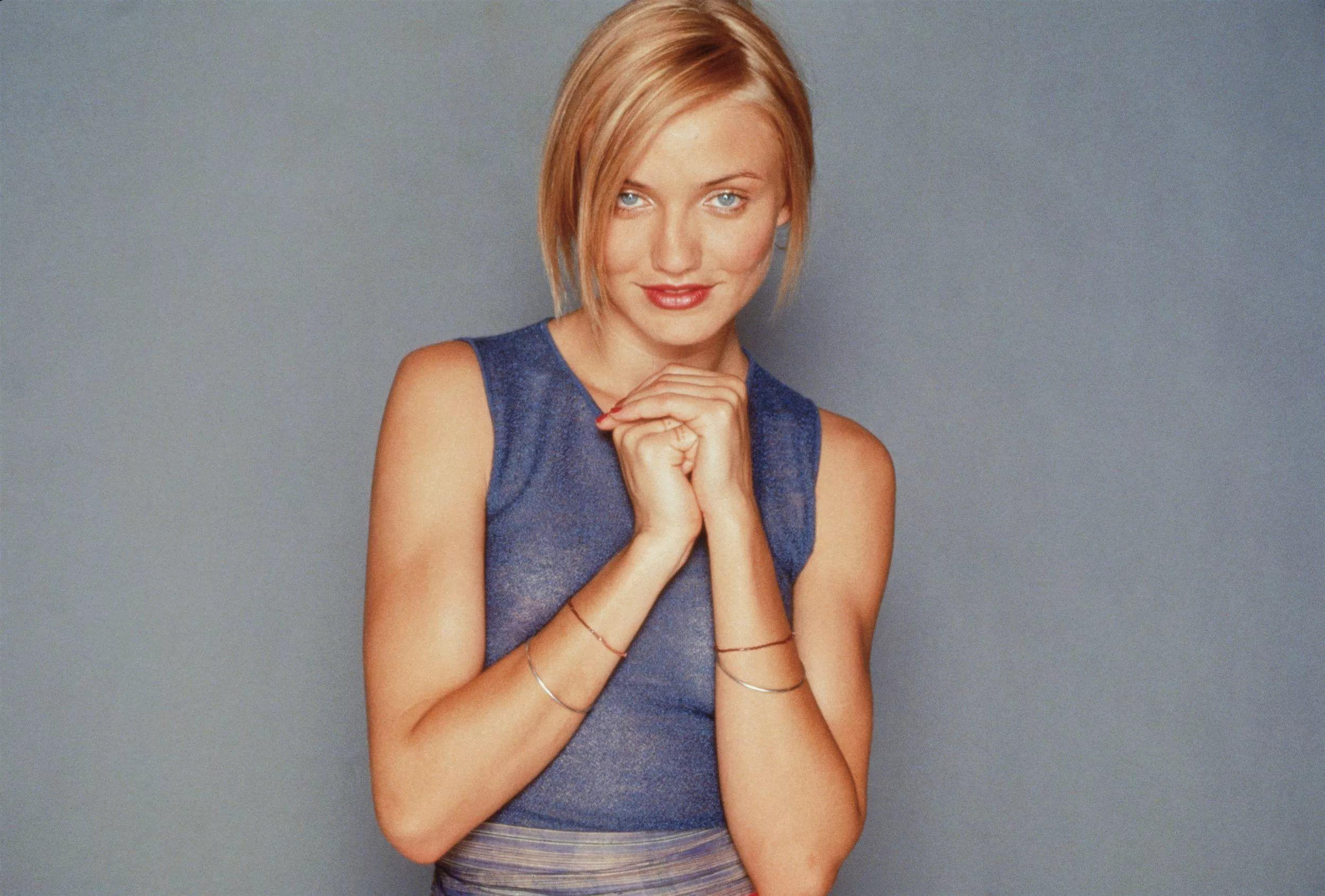 Cameron Diaz HD Wallpapers free