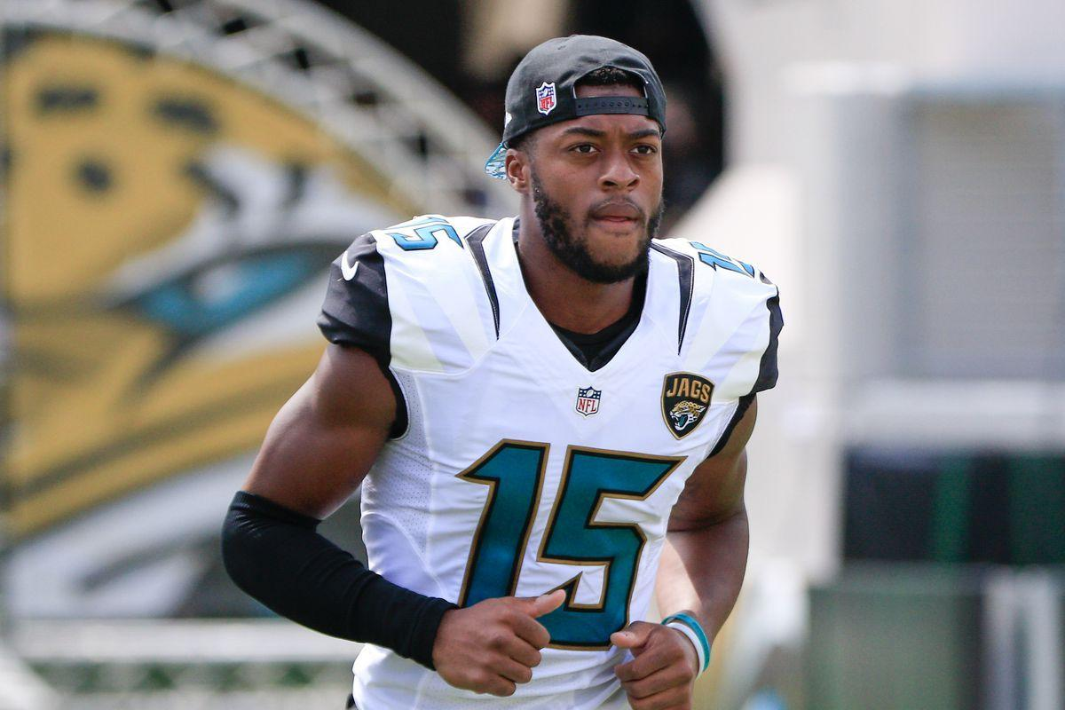 Allen Robinson out for the season with ACL injury - Big Cat Country