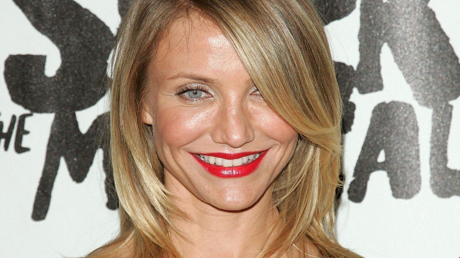 1k Hollywood Actress Cameron Diaz HD Photos - Girl & Actress ...