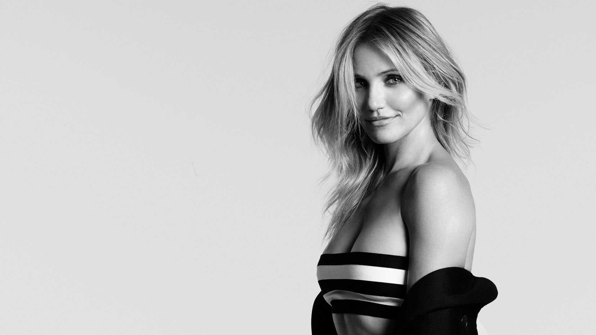 Cameron Diaz Wallpapers ·①