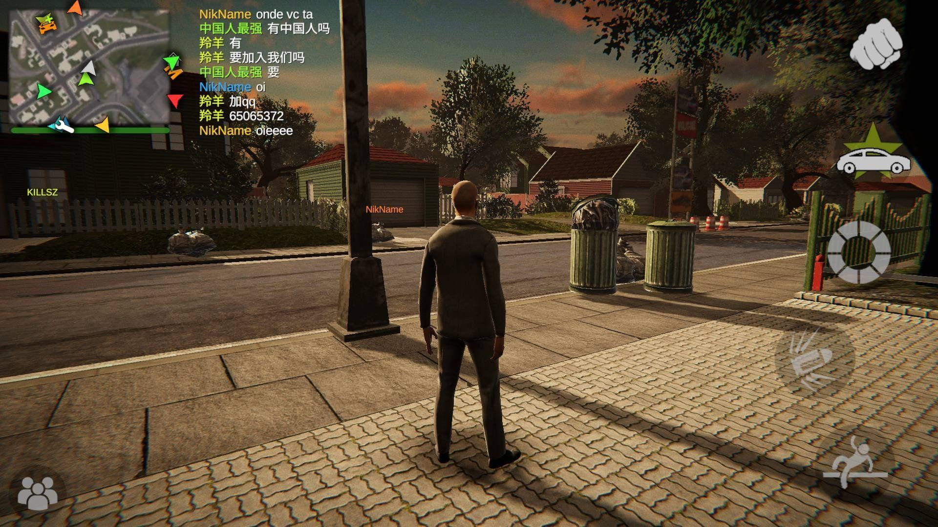 download madout2 big city online mod