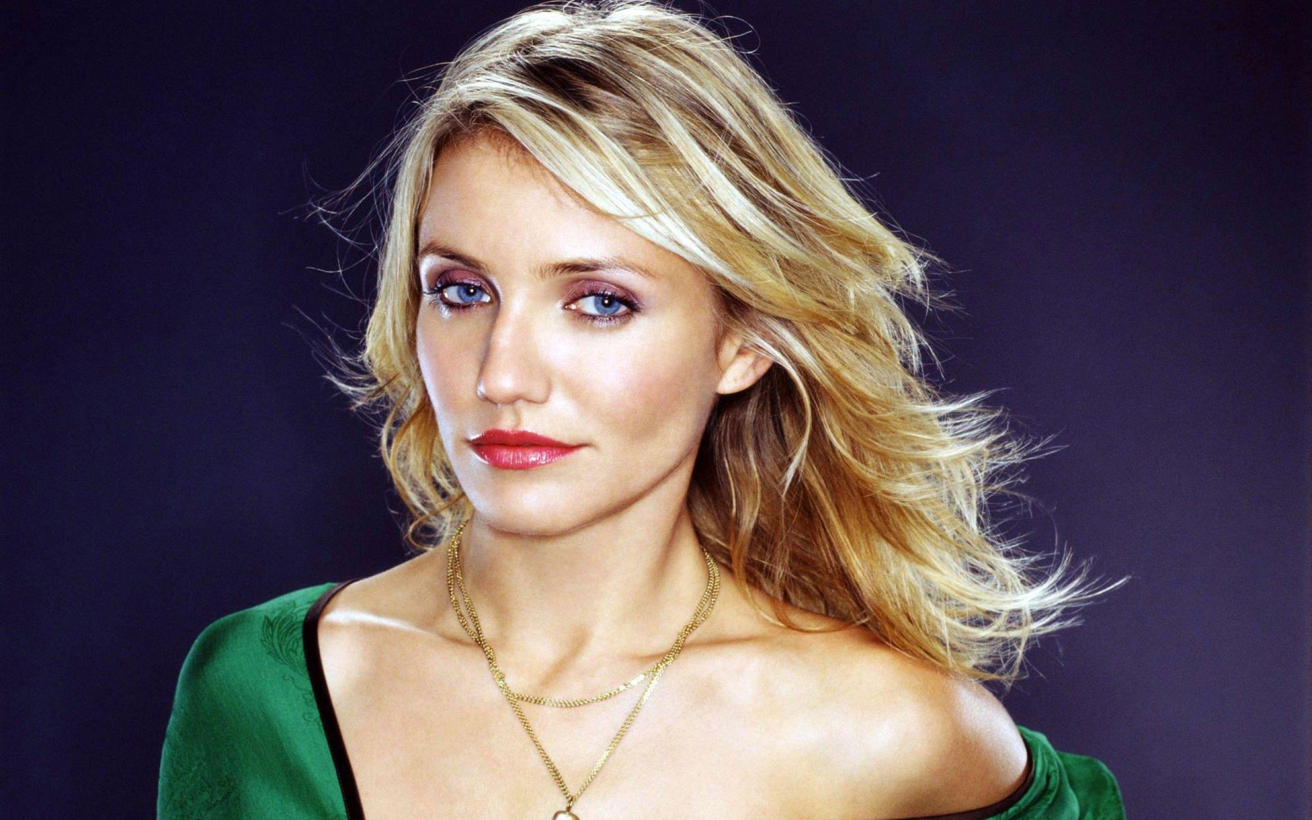 Cameron Diaz 2 Hollywood Actress Wallpapers