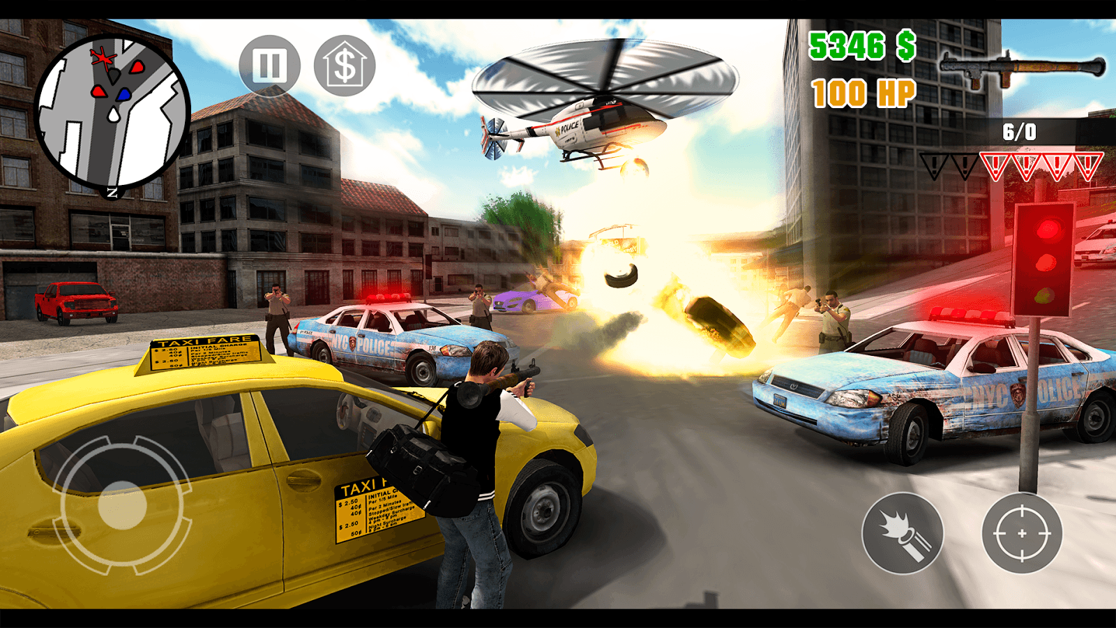 Clash of Crime Mad San Andreas - Android Apps on Google Play