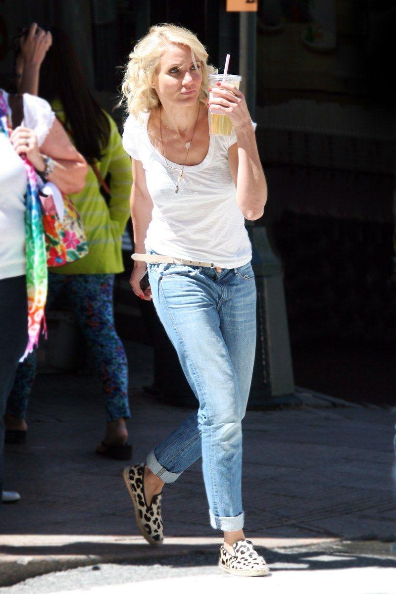Cameron Diaz - News & Photos | WVPhotos