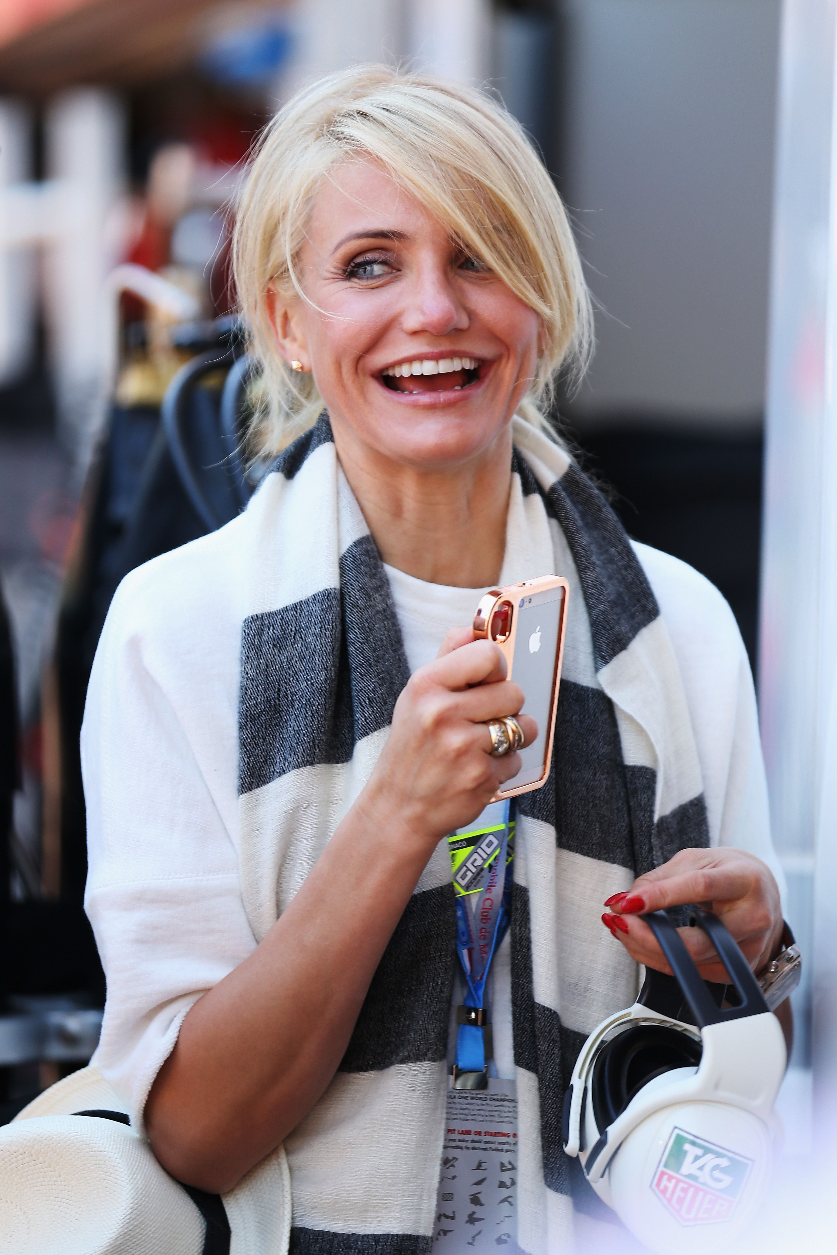 From 'The Mask' to 'Charlie's Angels' Cameron Diaz shines (PHOTOS ...