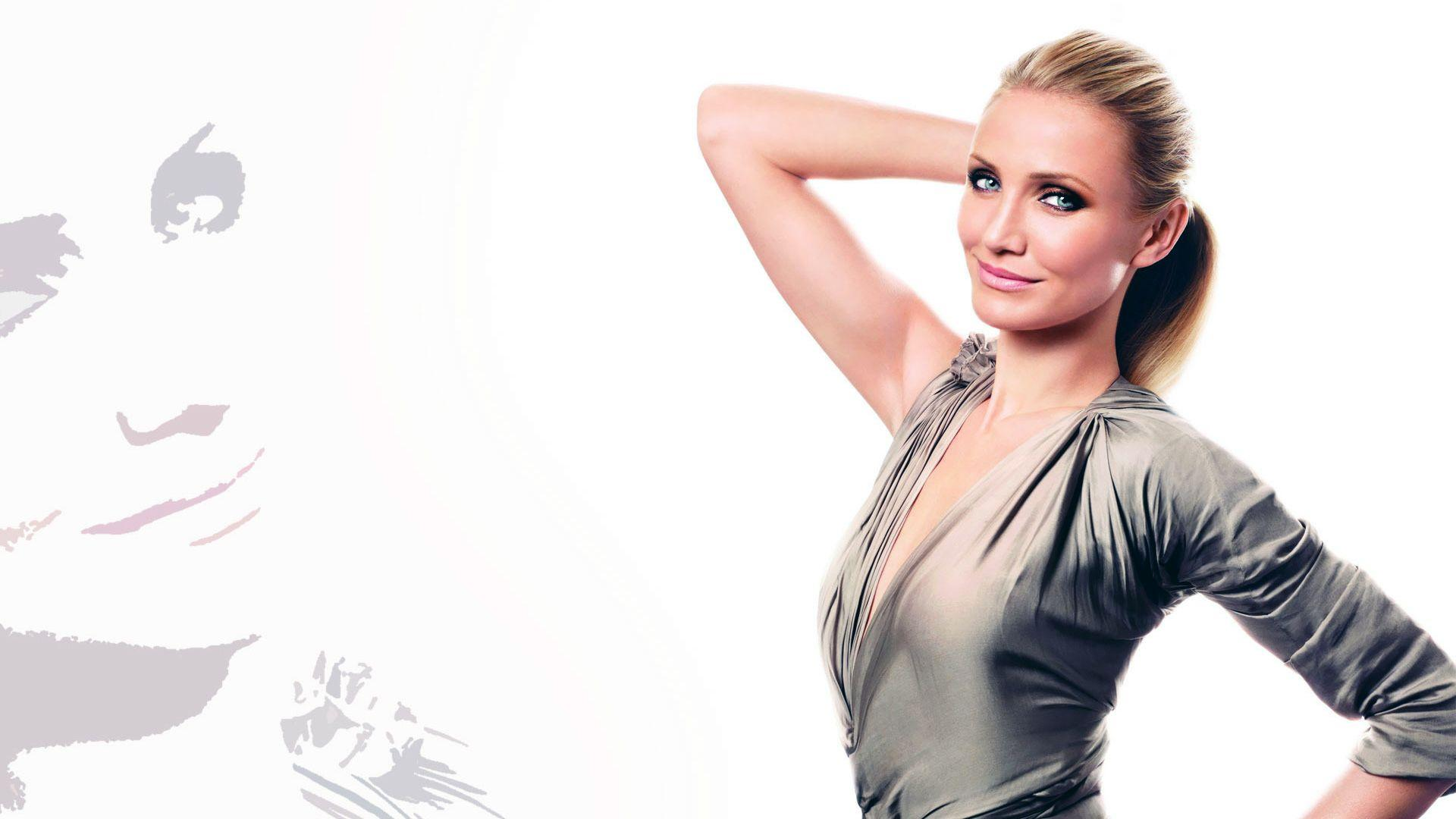 Cameron Diaz Doesn't Over-Think Eating | MY CIIN