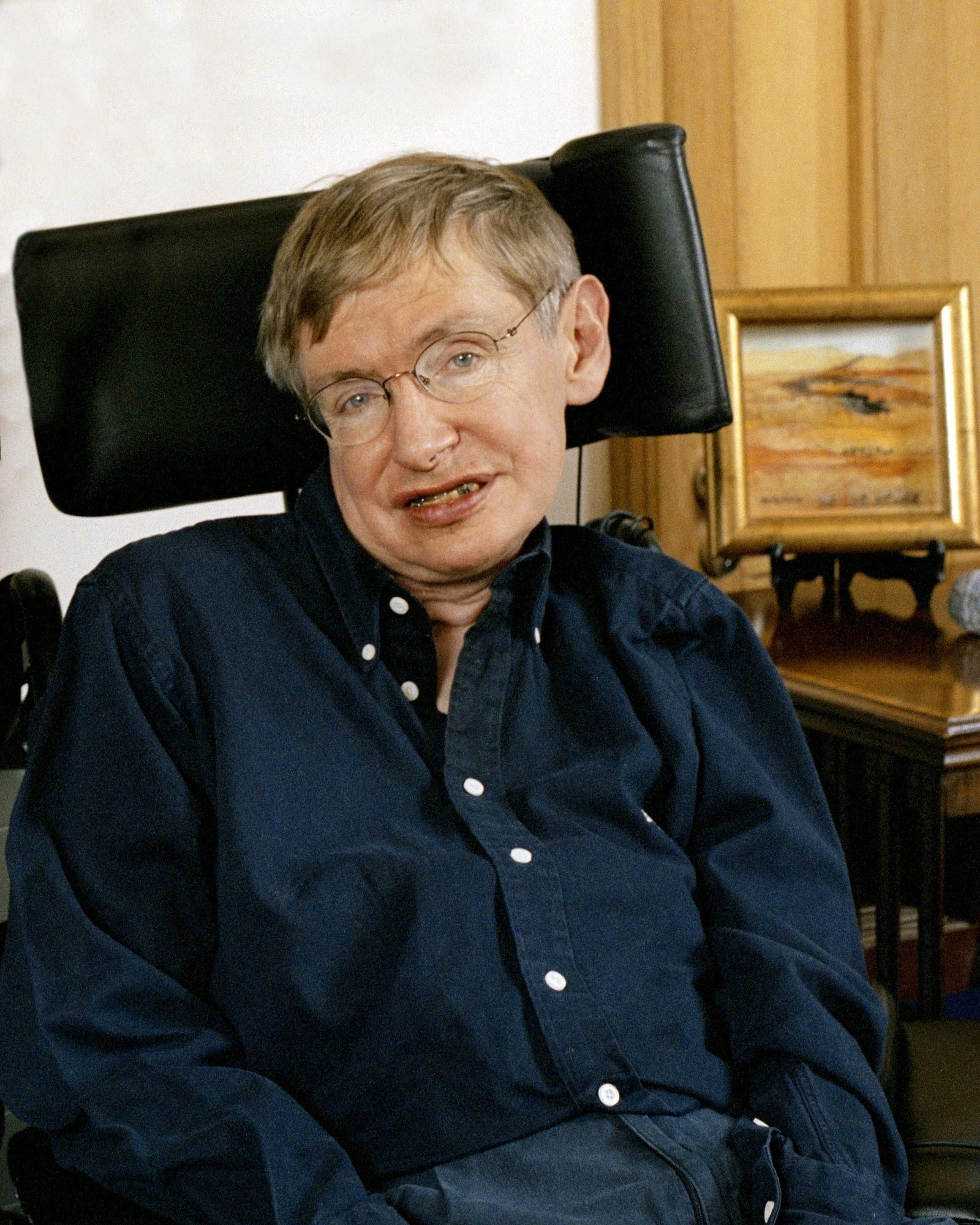 astronomy scientists stephen hawking 1600x2000 wallpapers High