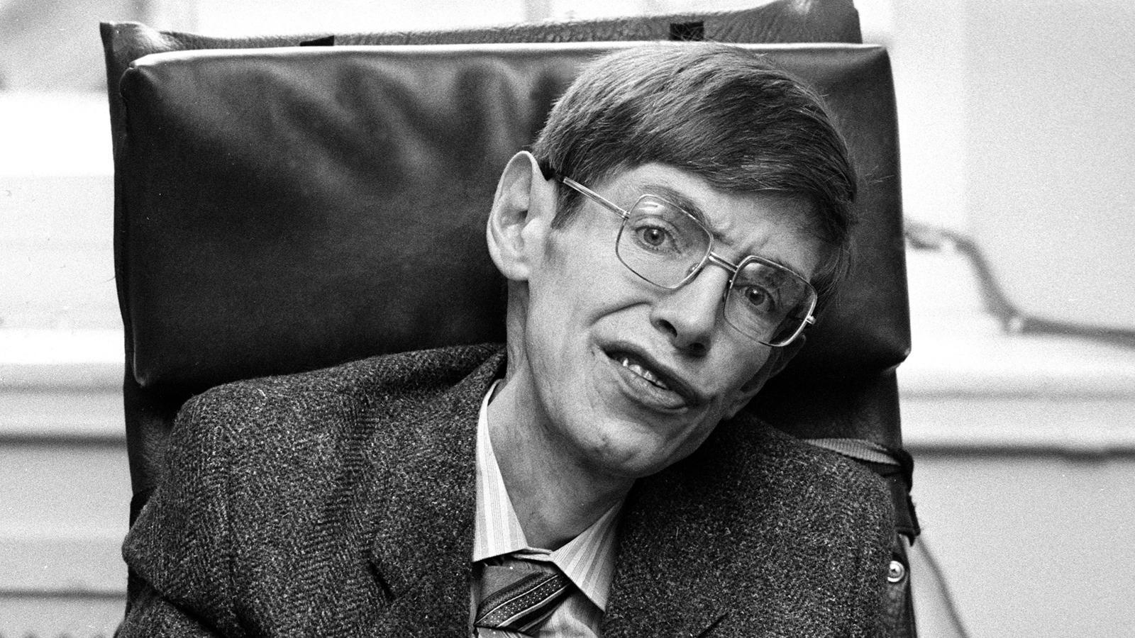 These are the discoveries that made Stephen Hawking famous