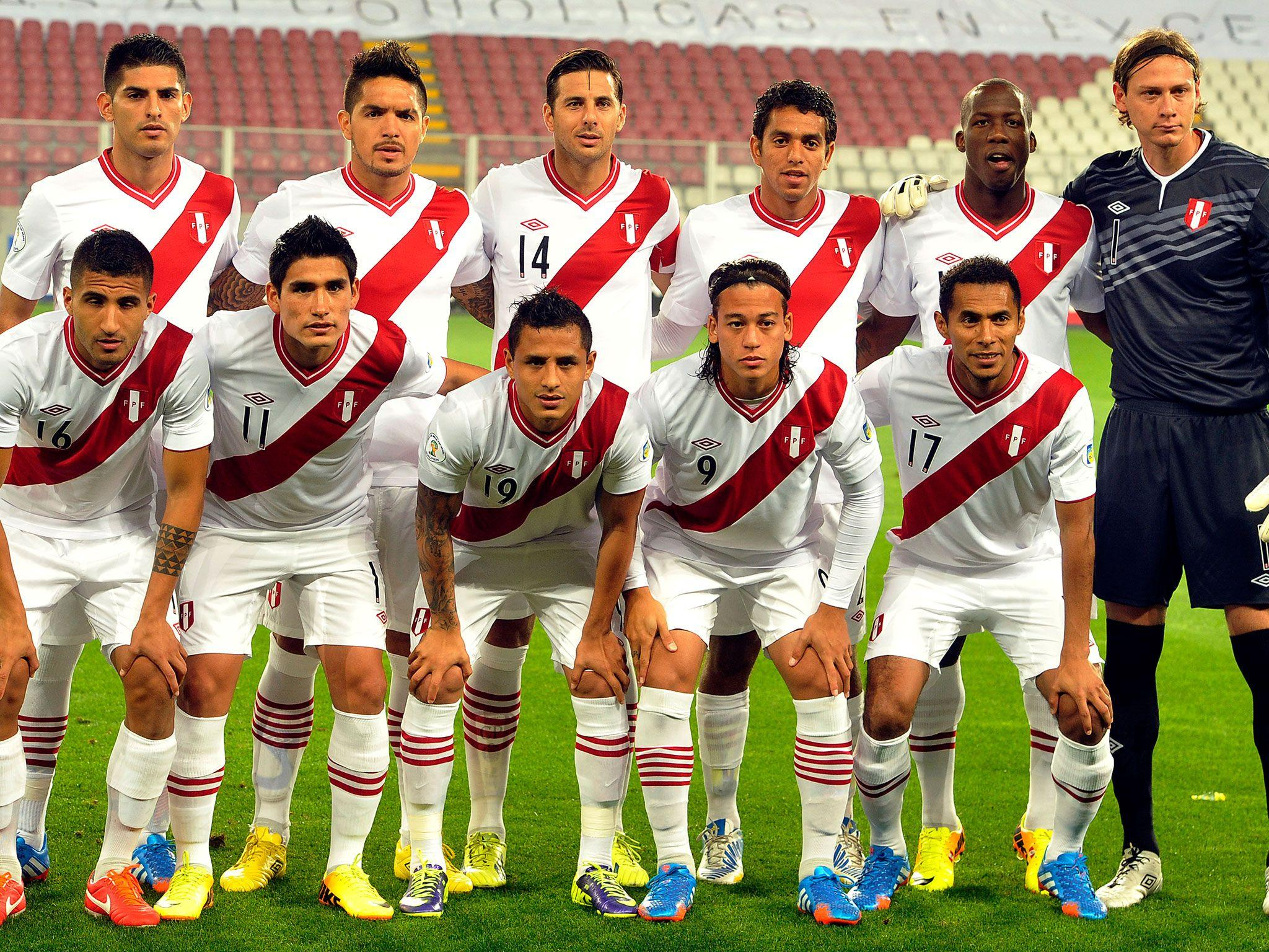 1f837df83 England v Peru: 10 things you (possibly) never knew about Peruvian .