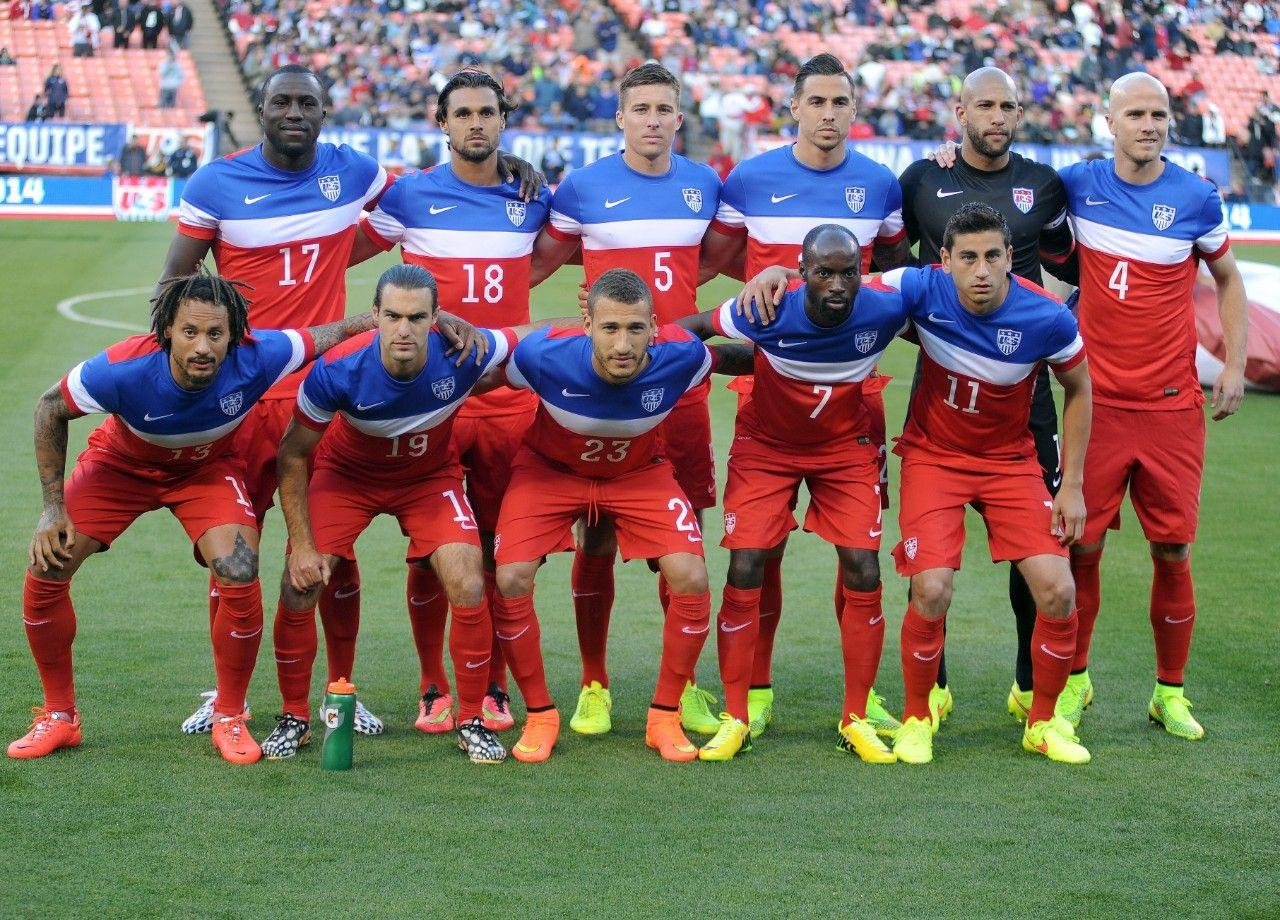 USA Nation Soccer Team wallpapers, Sports, HQ USA Nation Soccer