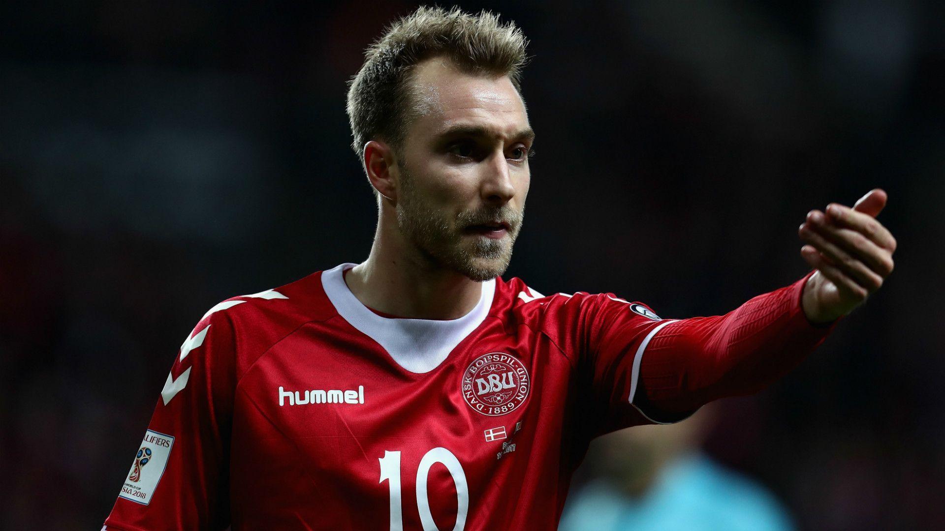 Denmark National Football Team Zoom Background 6