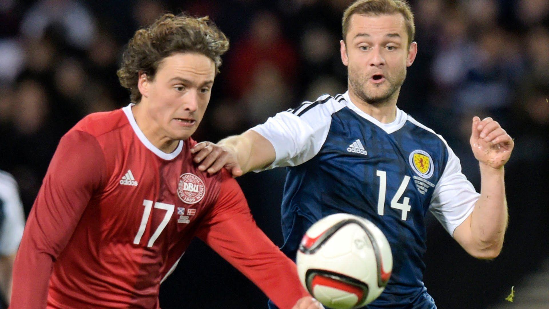 Denmark National Football Team Background 7