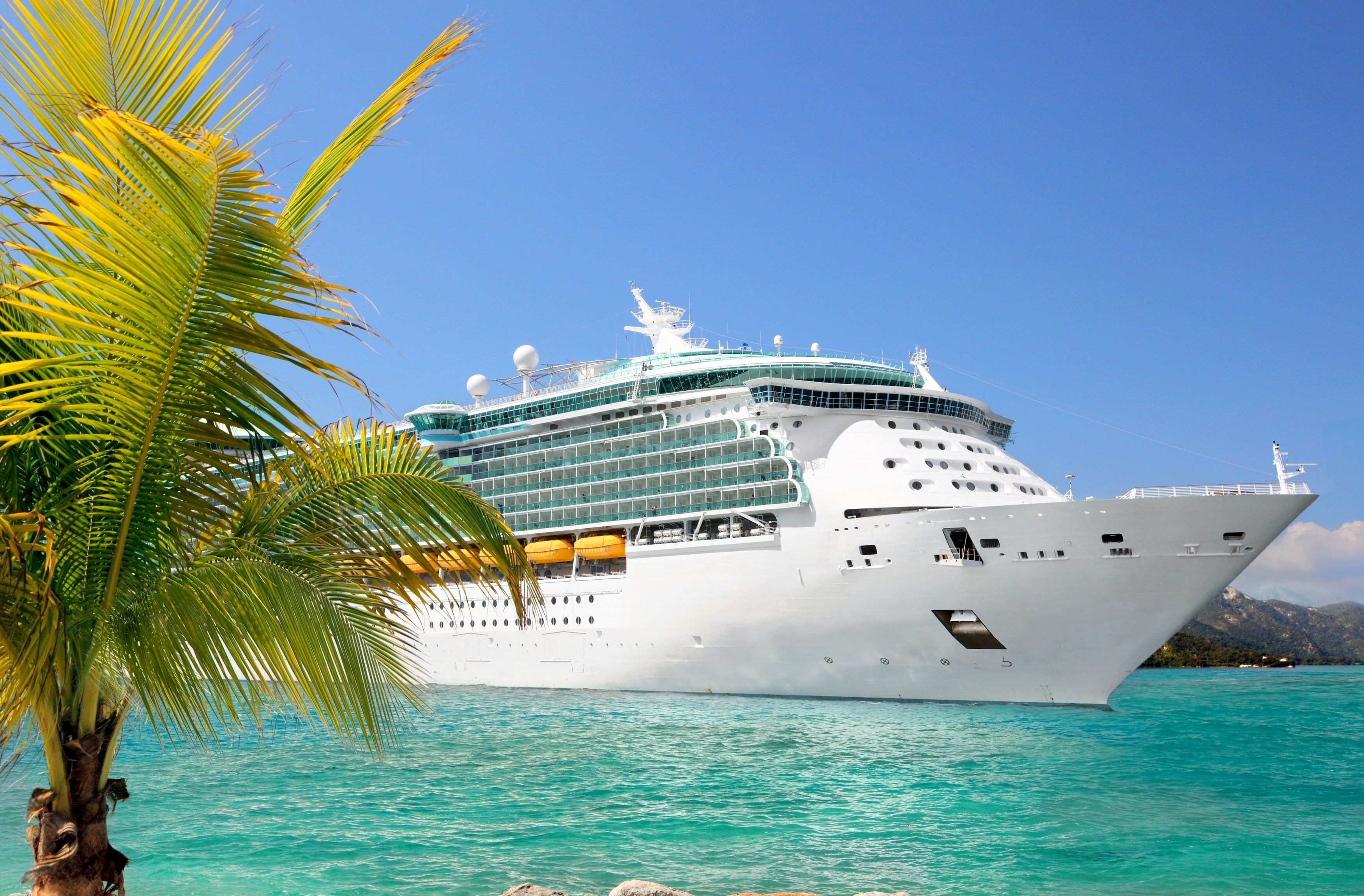 Cruise Ships Wallpapers Wallpaper Cave