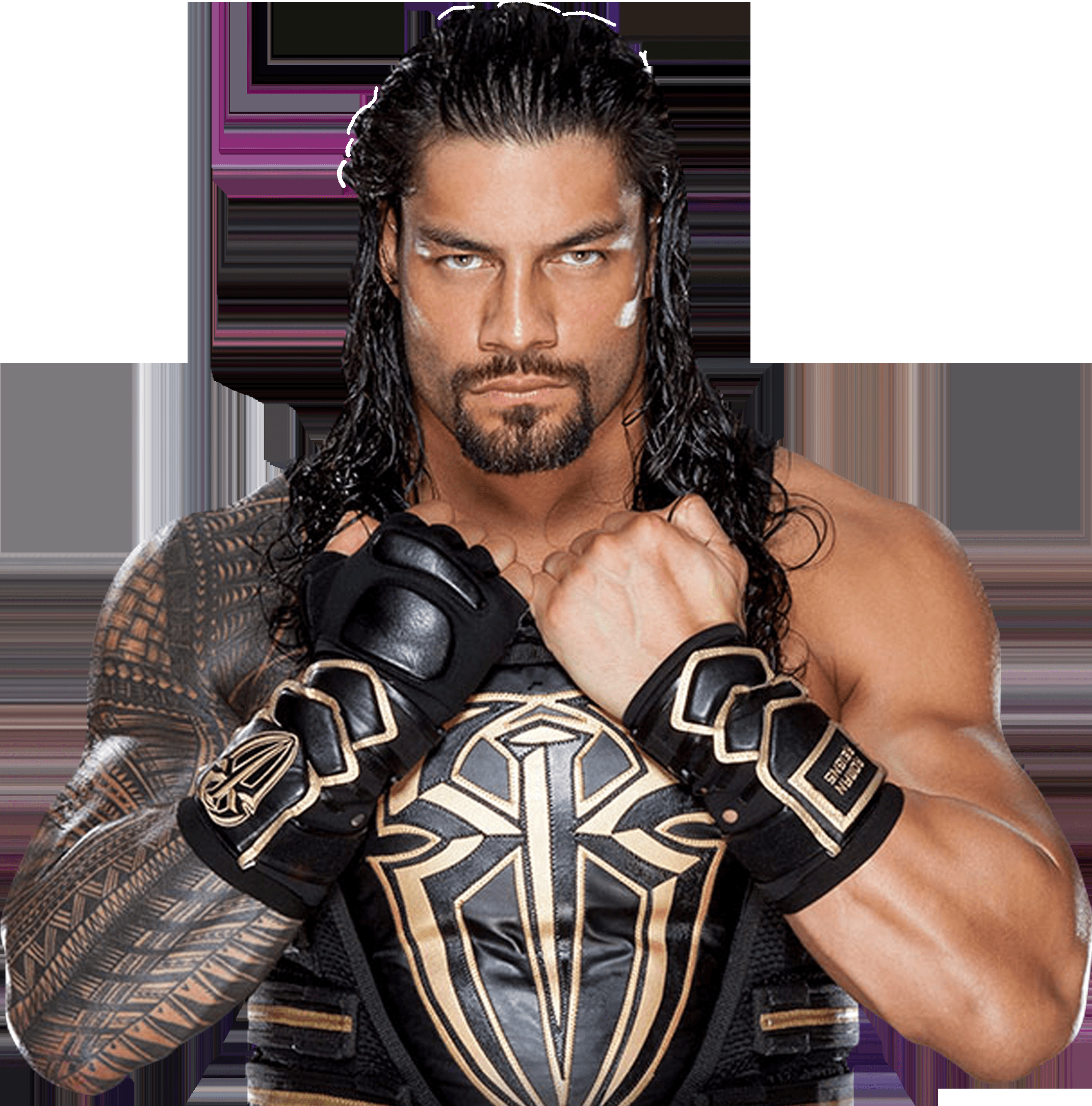 Wallpapers Of Wwe New Roman Reigns High Resolution Photos
