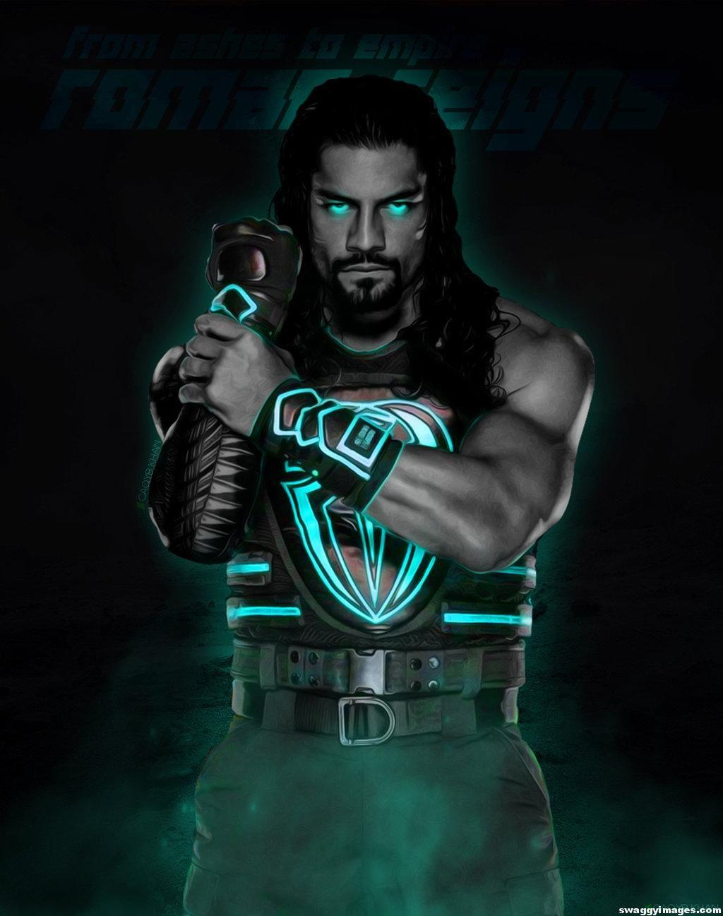 Roman Reigns HD Mobile Wallpapers – Swaggy Image