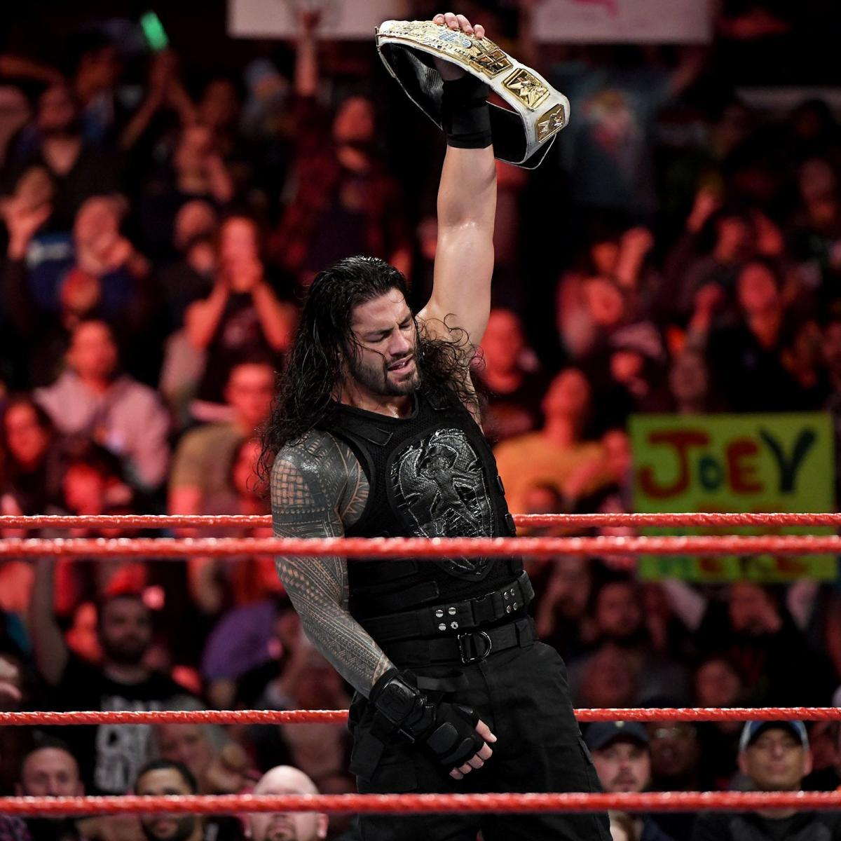 WWE Roman Reigns HD Image Download Latest Pictures Free