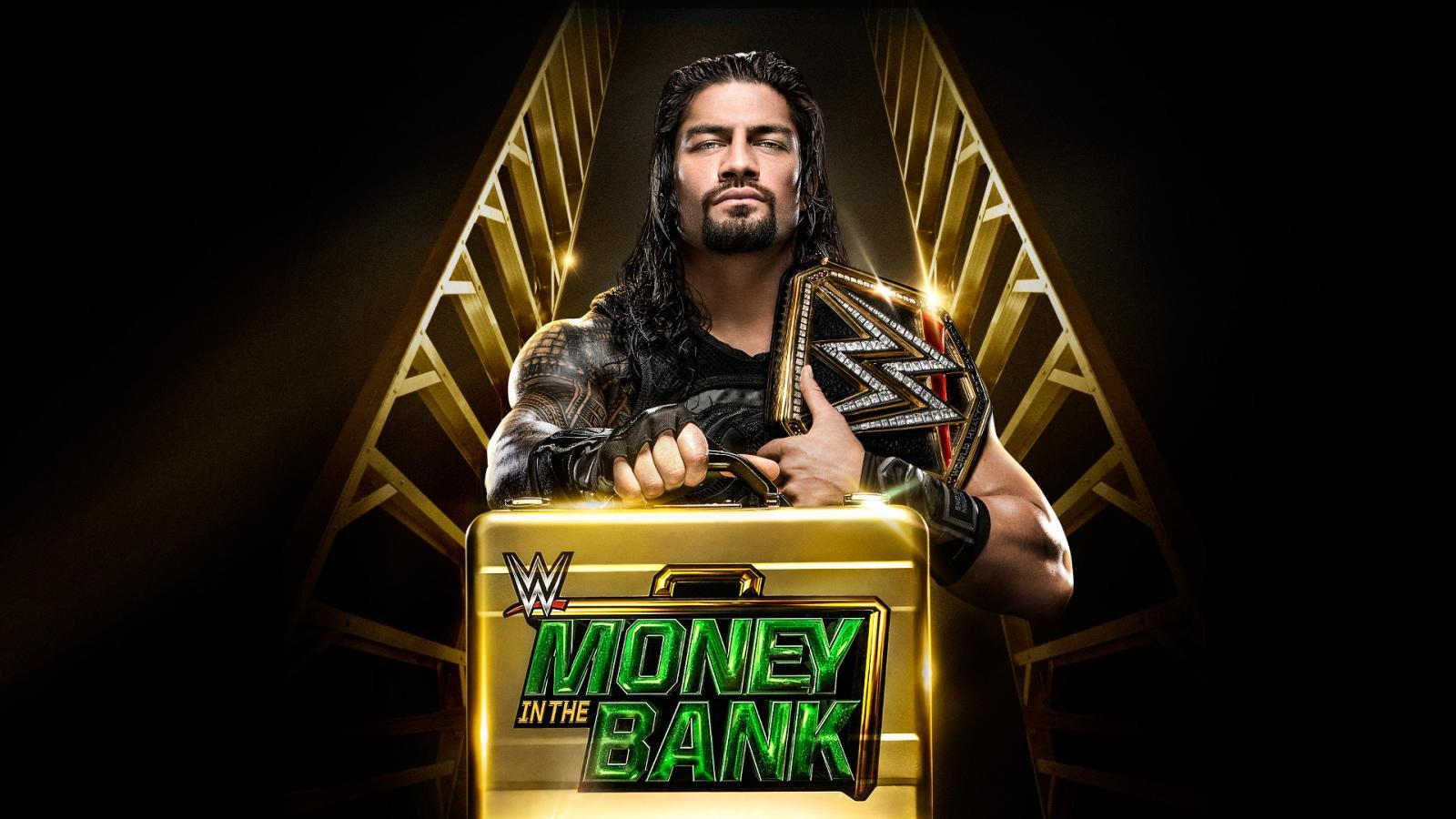 WWE Money in the Bank 2016: 5 Reasons Roman Reigns Should Defeat