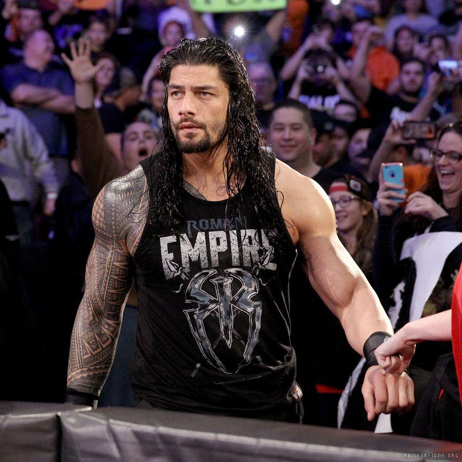 Roman Reigns image normal RRF 9 HD wallpapers and backgrounds