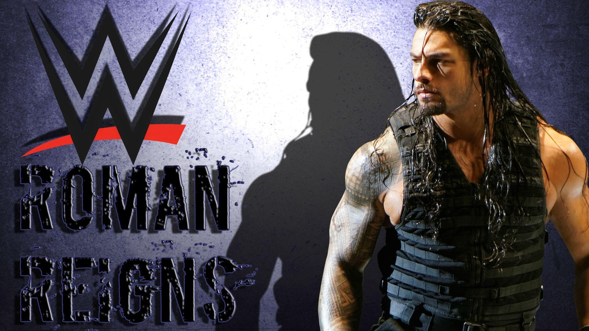 Roman Reigns HD Wallpapers Download Free